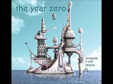 THE YEAR ZERO Oceania I Will Return [full album]