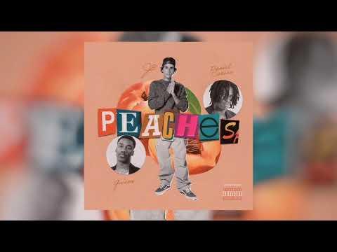 Justin Bieber - Peaches (GrandmastaTek Kizomba Remix) ft Daniel Caesar, Giveon