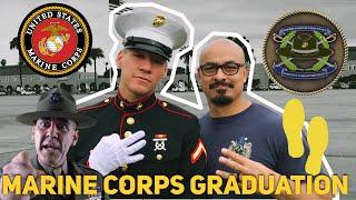 So you wanna be a Marine? (2018 Boot Camp Graduation)