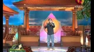 Mambazham Rageesh recites 'Mambhazham'.mp4