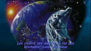 Urantia-Gaïa, Planète Terre d