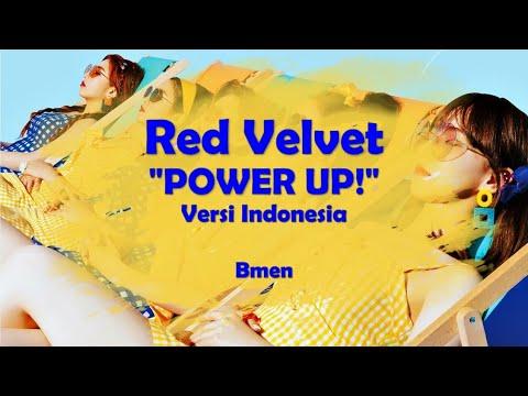 Red Velvet - Power Up (Versi Indonesia - Bmen#374)