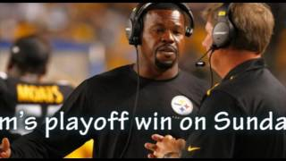 Steelers assistant coach Joey Porter reportedly arrested after altercation with officer