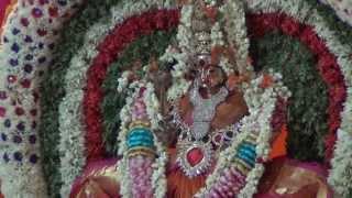 Sri Lalitha Sahasranamavali Pooja - குங்கும அர்ச்சனை at AVGMT