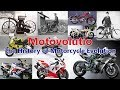 History of Motorcycle Evolution