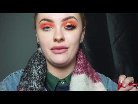 PEACH PERFECT MAKEUP TUTORIAL | AINE KNOCKER