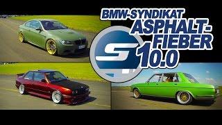 World´s biggest BMW Meeting ´14 - BMW-Syndikat Asphaltfieber 10.0