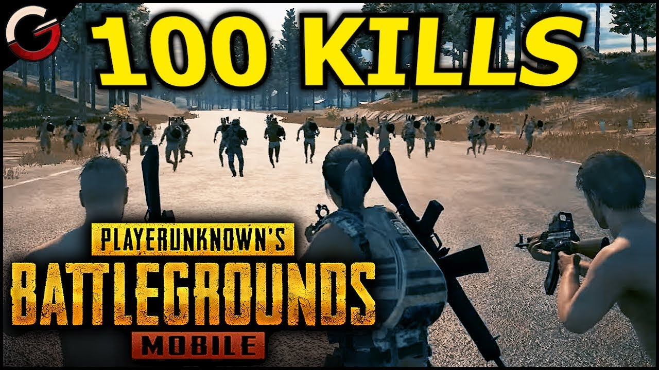 Brutal Kills In Pubg Mobile Playerunknowns Battlegrounds Ios Android Gameplay