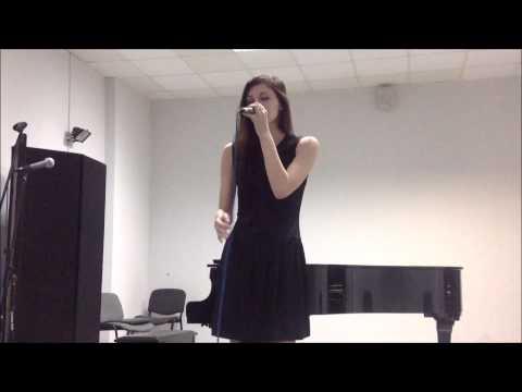 Glassheart (Leona Lewis's cover)