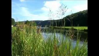 Reportage du Parc Naturel Régional en Ardennes
