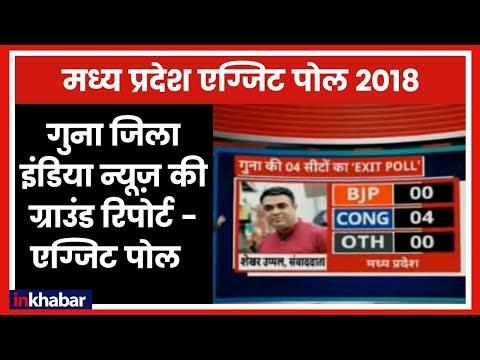 Madhya Pradesh election results 2018: Guna Constituency,  Ground report
