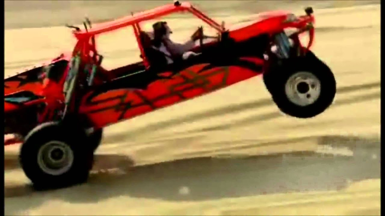 Did dune buggies go out with the 70s? (unlimited, buy, sell