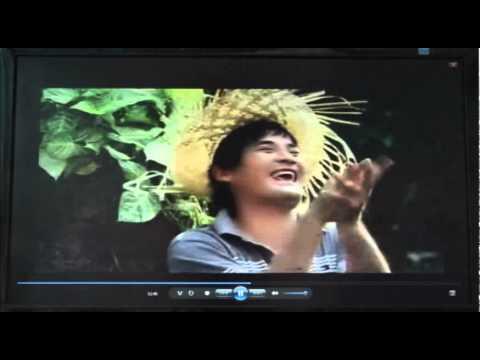 HuGo Tan Phuc voi Chu Tieu Ngay Ngo