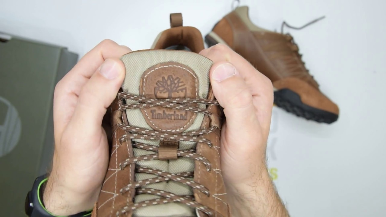 Timberland Greeley Approach Tortoise Unboxing | Walktall