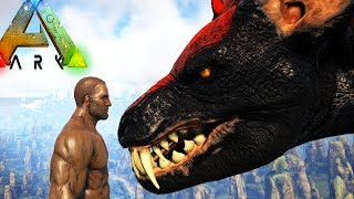ARK: Extinction - ALPHA RAVAGERS CONTROL THE LAND NOW! RIP! (3) - Ark Survival Evolved