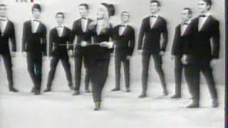 Sylvie Vartan Comme Un Garcon (31 12 1968)