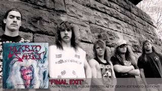 MORBID SAINT - Final Exit (audio)