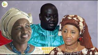 Moussa le président d'APRODEL tire sur les autorités kaolakoises  et avertit les....