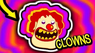 """Cool Trick/Tip For CLOWNS ROUNDS  &  Make ALL SLOW ZOMBIES """"Zombies In Spaceland"""""""