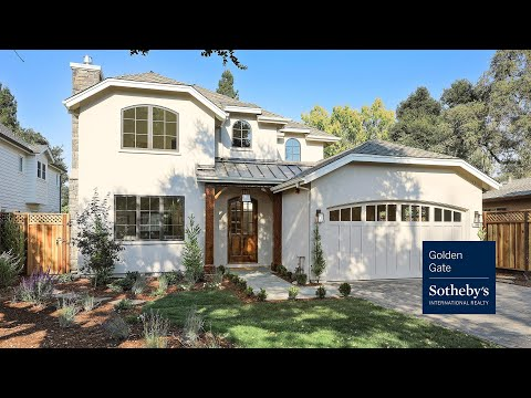 495 Sequoia Ave Redwood City CA | Redwood City Homes for Sale