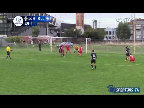 ROUND 10 | Sunshine George Cross v Brunswick City | NPL 2 | SPARTANS TV