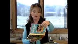 Dawn Wells Potato Peeling Video