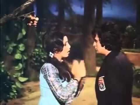 EK MAIN AUR EK TU - KHEL KHEL MEIN 1975 -Rishi Kapur- ASHA BHOSLE _ KISHORE