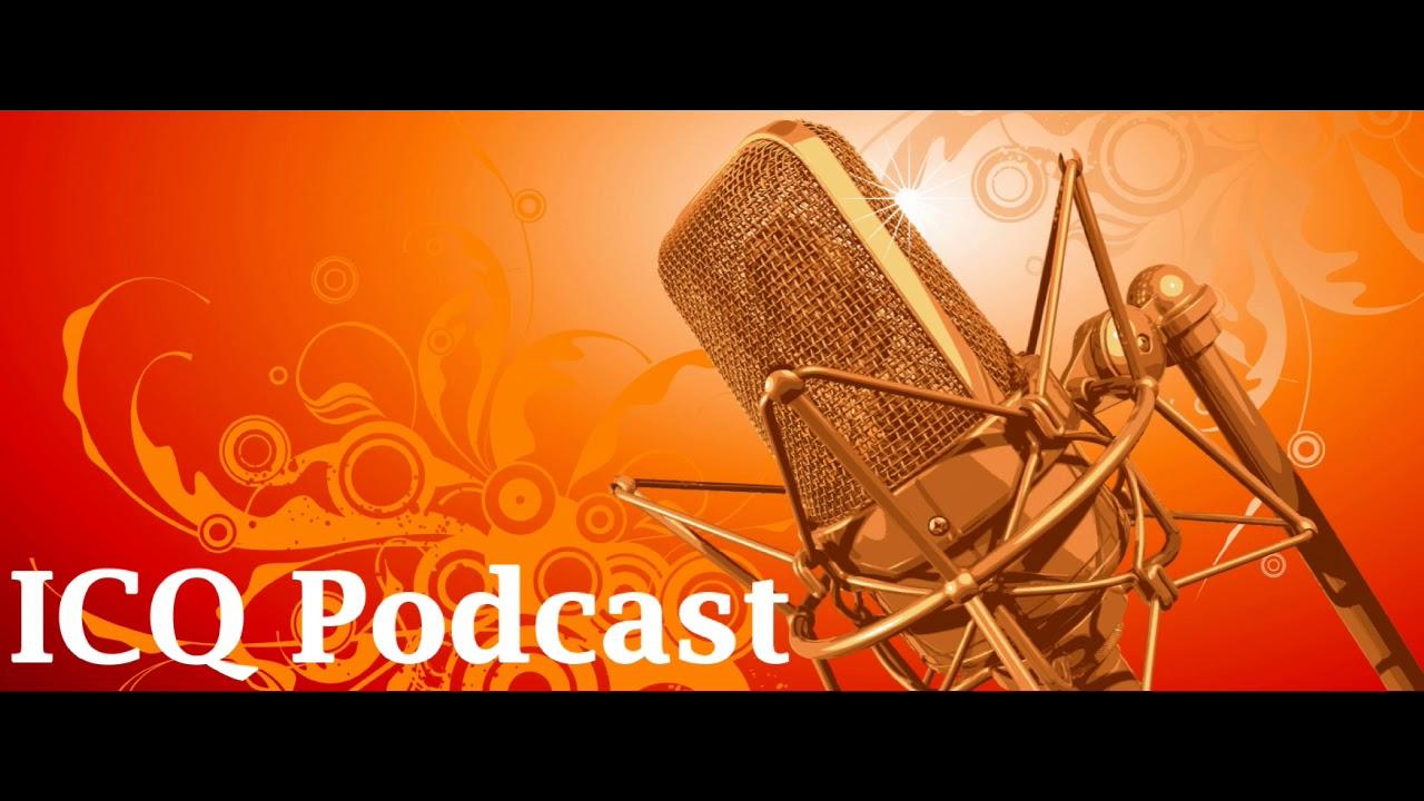 Radio Caroline (GB55RC) - ICQ Podcast Episode 303