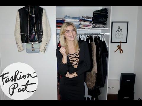 Garderobe-snageren: På besøg hos Vanessa Stuhr Ellegaard