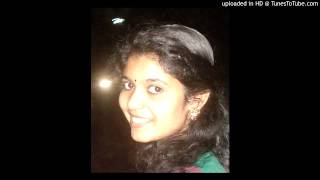 Thaliritta Kinakkal ~ Old is Gold ~ Cover by Aparna Shibu