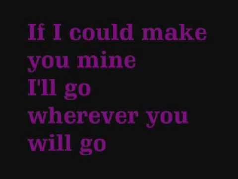 Wherever lyrics