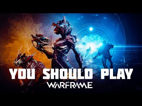 Why You Should Be Playing Warframe! thumbnail