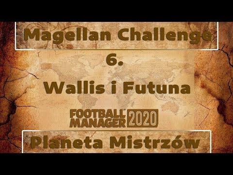 Football Manager 2020 PL - Magellan Challenge | #6