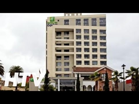 Hotel Holiday Inn Express Hotels & Suites Quito