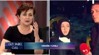 Gezi Parkı Direnisi -  Antikapitalist Müslümanlar
