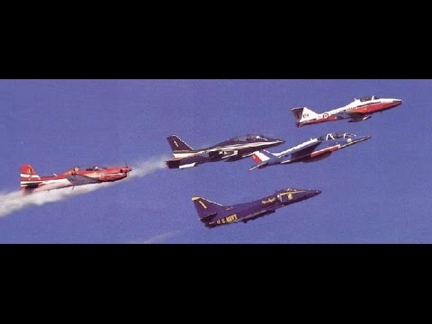 Airshow: The Ultimate Experience (1986 Abbotsford International Airshow)