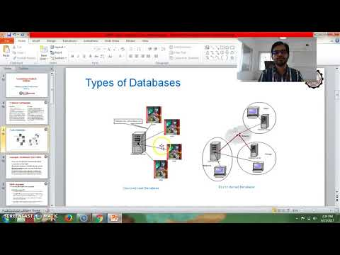 Session 5 Part 1 Database Types Languages Interfaces and Tools