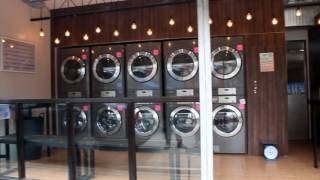 Start your laundry business today!