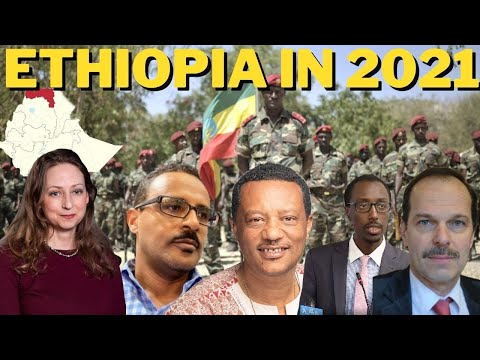 Ethiopia in 2021– Tackling Challenges, TPLF leadership in Tigray and Looking Toward the Future