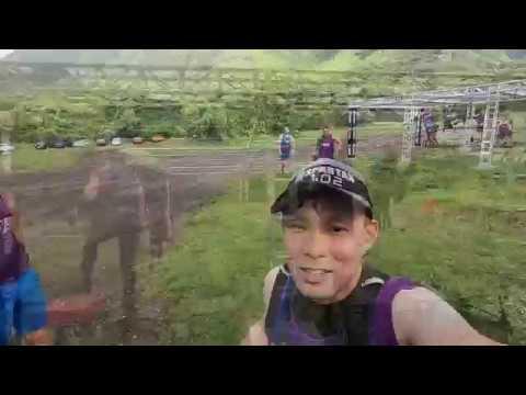 Spartan Race Hawaii - Ultra Beast 8/17/19