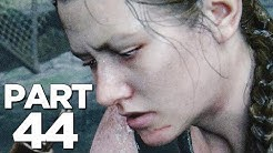 THE LAST OF US 2 Walkthrough Gameplay Part 44 - HAVEN (Last of Us Part 2)