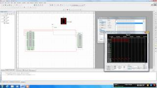 Lab 4 Digital Devices and Systems - Logic Analyzer and HEX Display