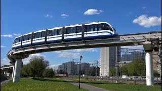 Moscow Monorail