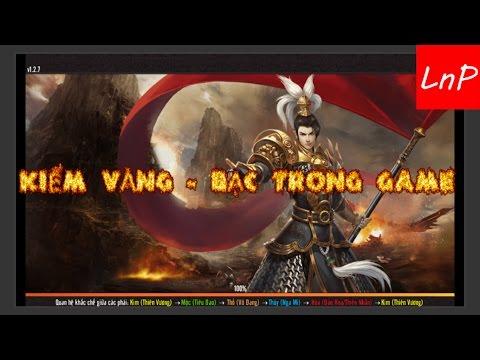 """[LnP] Cẩm Nang Cần Phải Xem Qua Khi Chơi Game - """"Võ Lâm Truyền Kỳ Mobile"""" (P1)"""