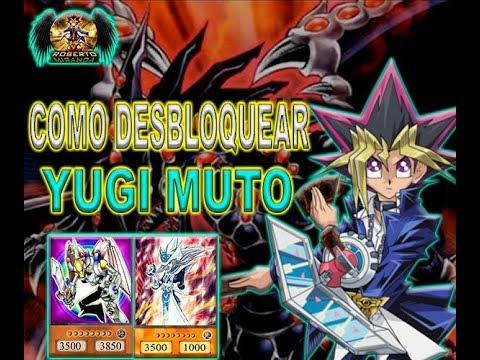 Como Desbloquear Yugi Muto Yu Gi Oh Duel Links