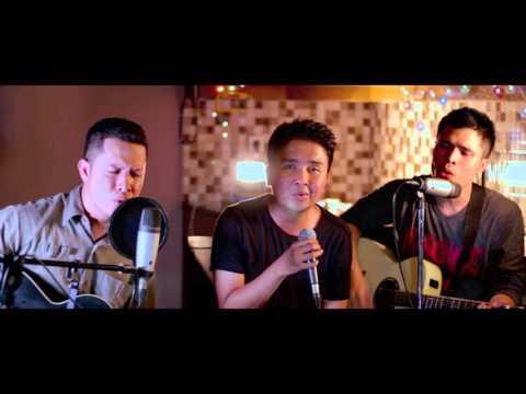 Terbaik Untukmu - TIC (LIVE Cover) Oskar | Ian | Luis