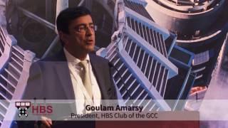 5th Annual Crossroads Conference - Dubai