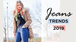 Die 4 wichtigsten Modelle und wie Du sie typgerecht stylst | Jeans Trends 2019