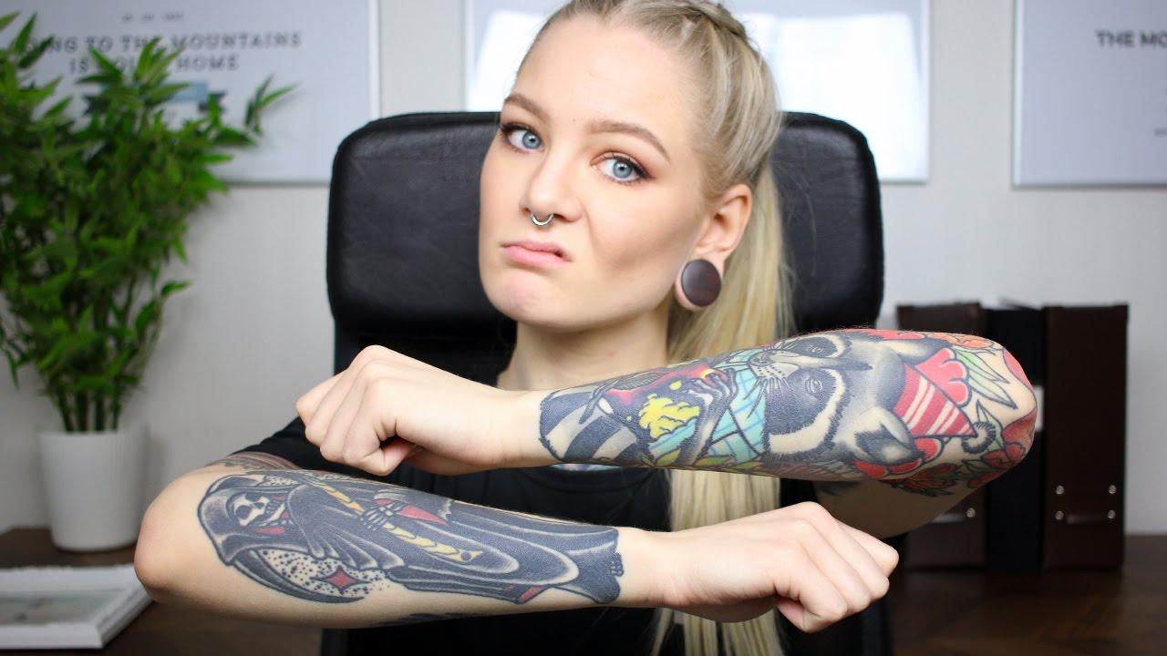 Tattoo Jobs