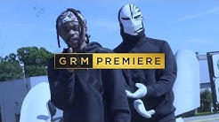 (67) Dimzy x Carns Hill ft. PR - Options  [Music Video] | GRM Daily
